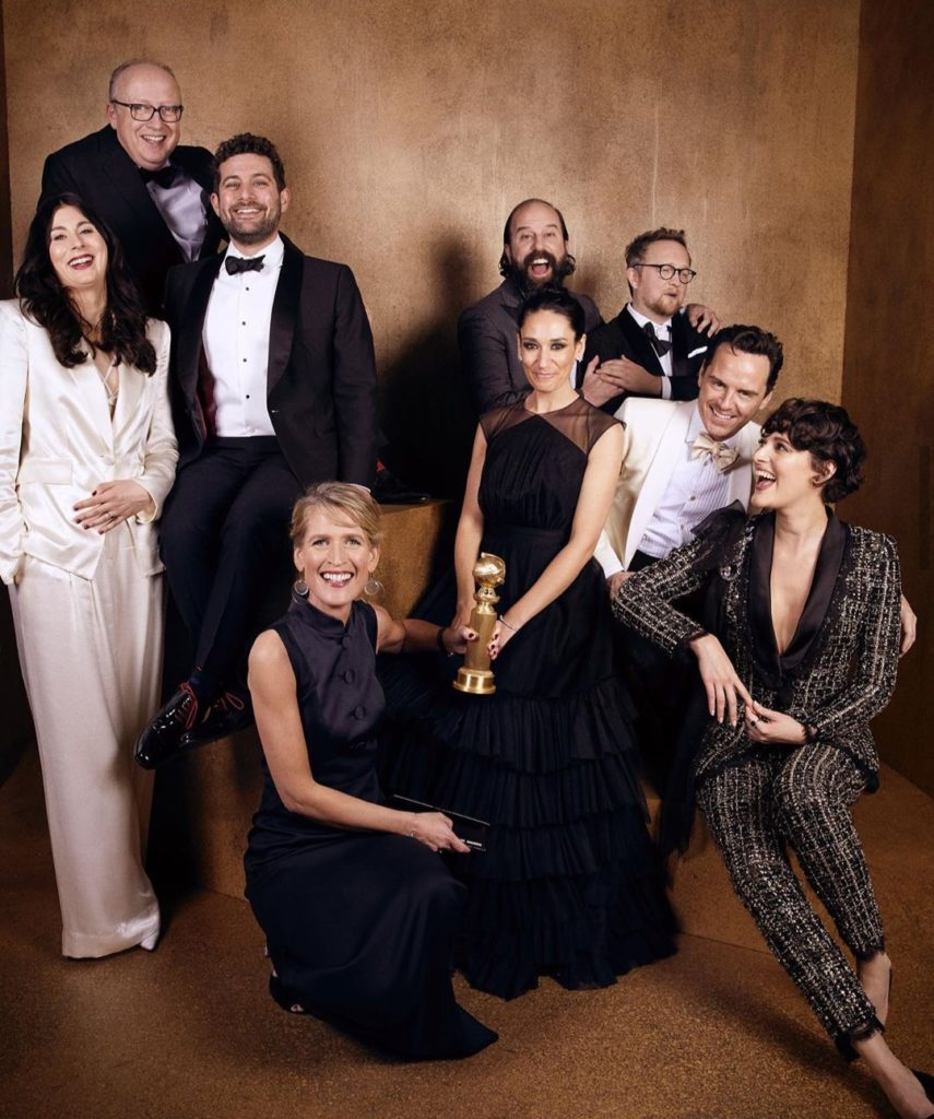Best-Television-Series-Musical-or-Comedy-Fleabag-Golden-Globe-2020