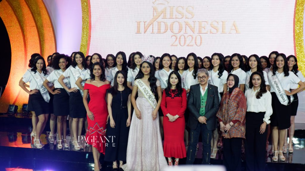 Miss-Indonesia-2020
