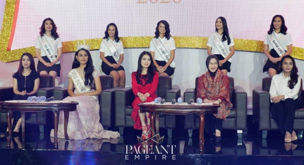 Miss-Indonesia-2020