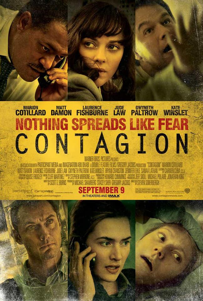 Contagion