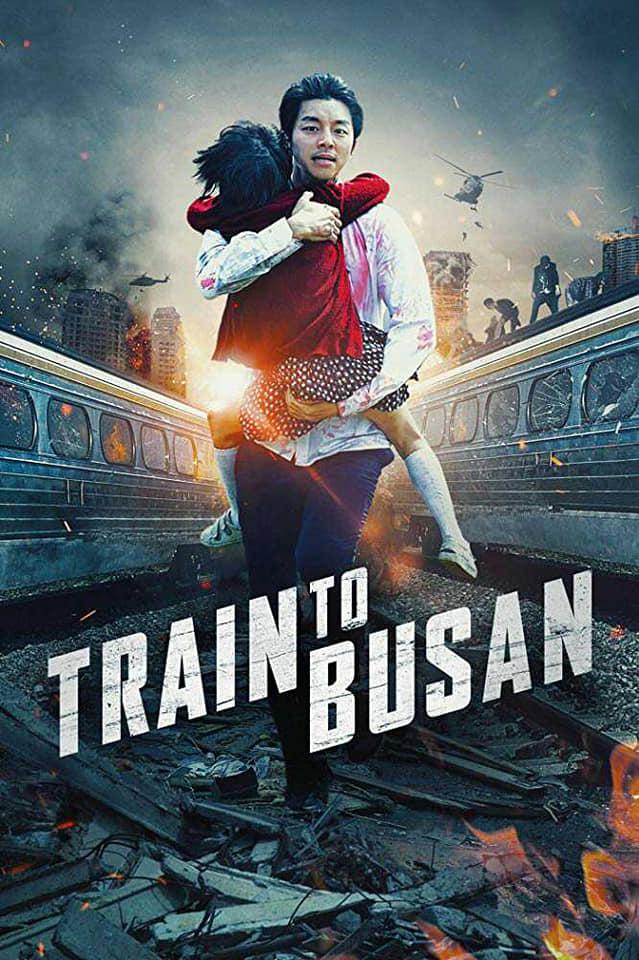 Train-to-Busan