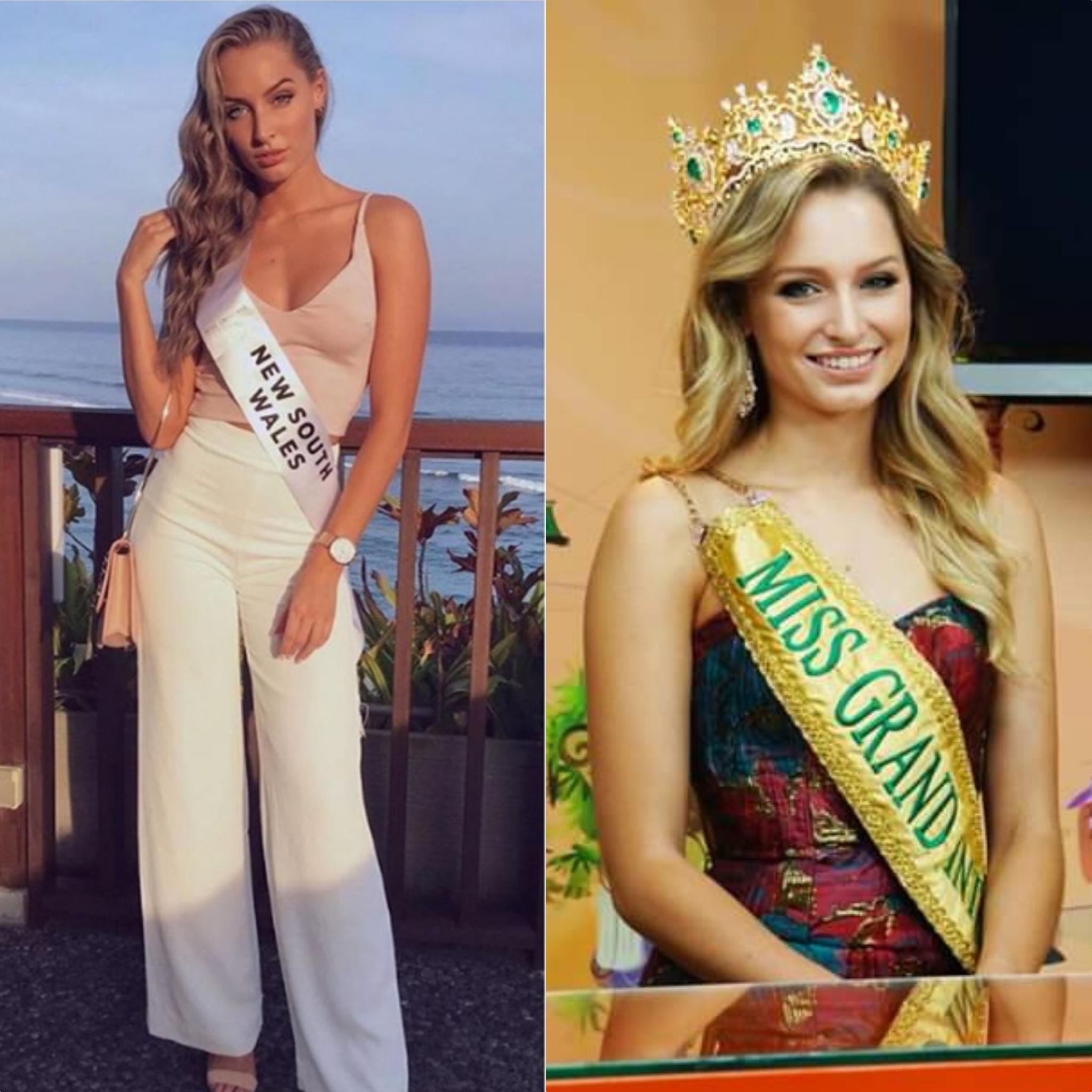Claire-Elizabeth-Parker-Top-15-Miss-Universe-Australia-2019-dan-Miss-Grand-International-2015