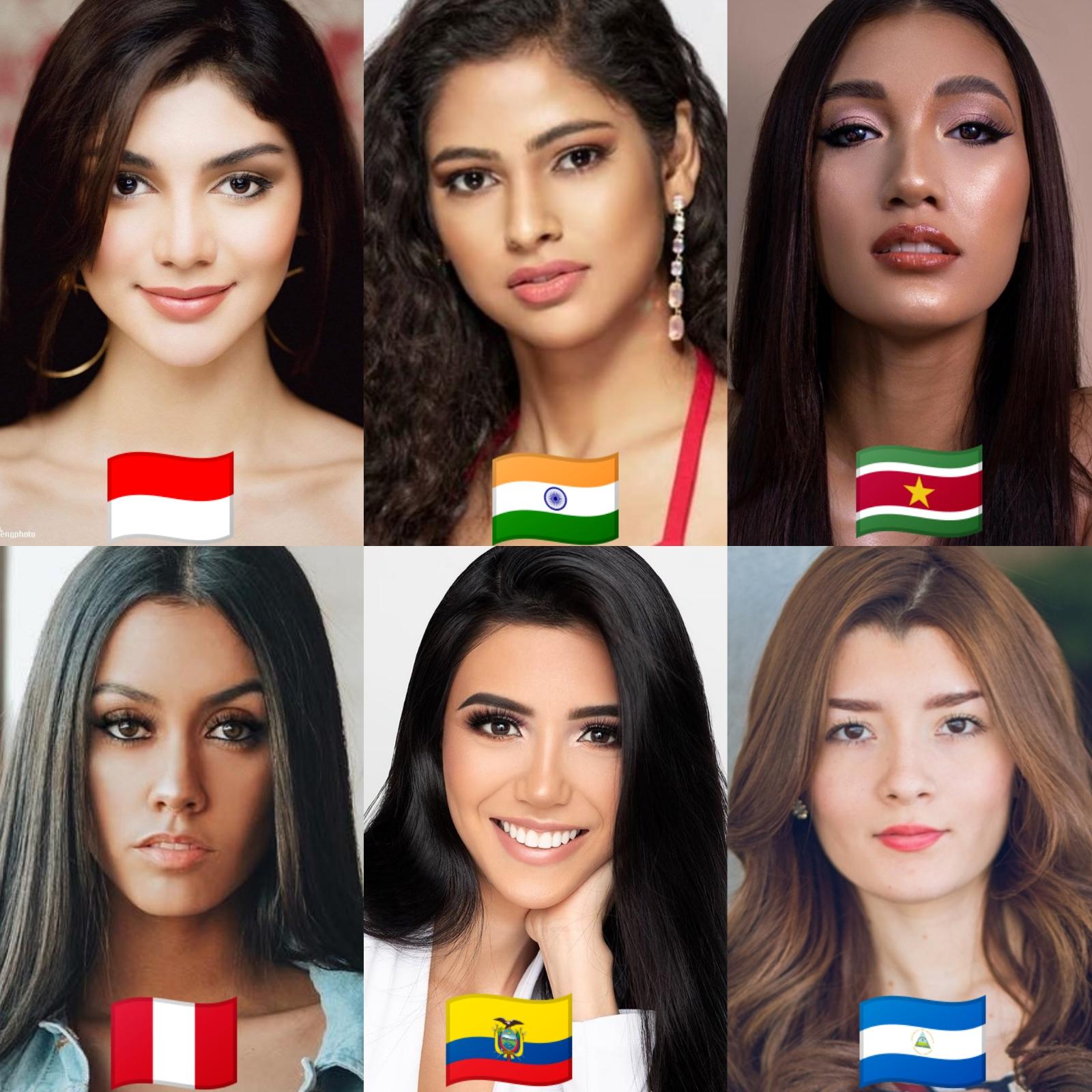 Contestan-Miss-Supranational-2020-Indonesia-Jihane-Almira-Chedid-India-Aavriti-Choudhary-Suriname-Farisha-Tjin-Asjoe-Peru-Camila-Escribenss-Ecuador-Justeen-Cruz-Lara-El-Salvador-Adriana-Camila-Luna