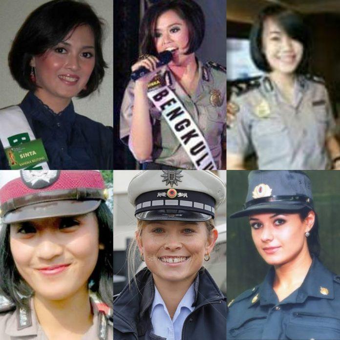 6-Wanita-Cantik-Dari-Dunia-Beauty-Pageants-Berasal-Ini-Berasal-Dari-Lembaga-Kepolisian