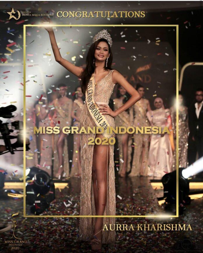 Kharisma-Aura-Wanita-Asal-Majalengka-Terpilih-Sebagai-Miss-Grand-Indonesia-2020