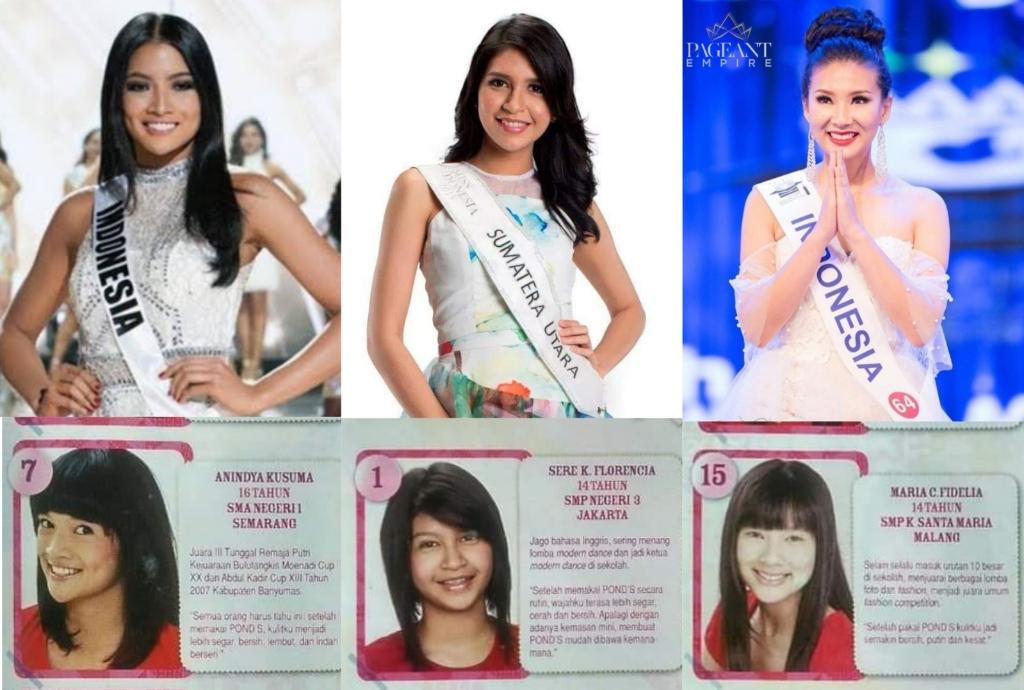 Anindya-Kusuma-Putri-Sere-Kalina-Cordelia-Fidelia-Tiga-Alumni-Gadis-Sampul-Raih-Sukses-di-Tiga-Beauty-Pageants-Nasional-dan-Internasional-2015