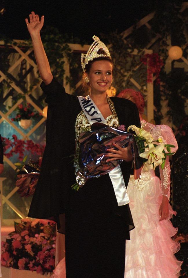Misteri-Kematian-Tragis-Agnieszka-Kotlarska-Miss-International-1991