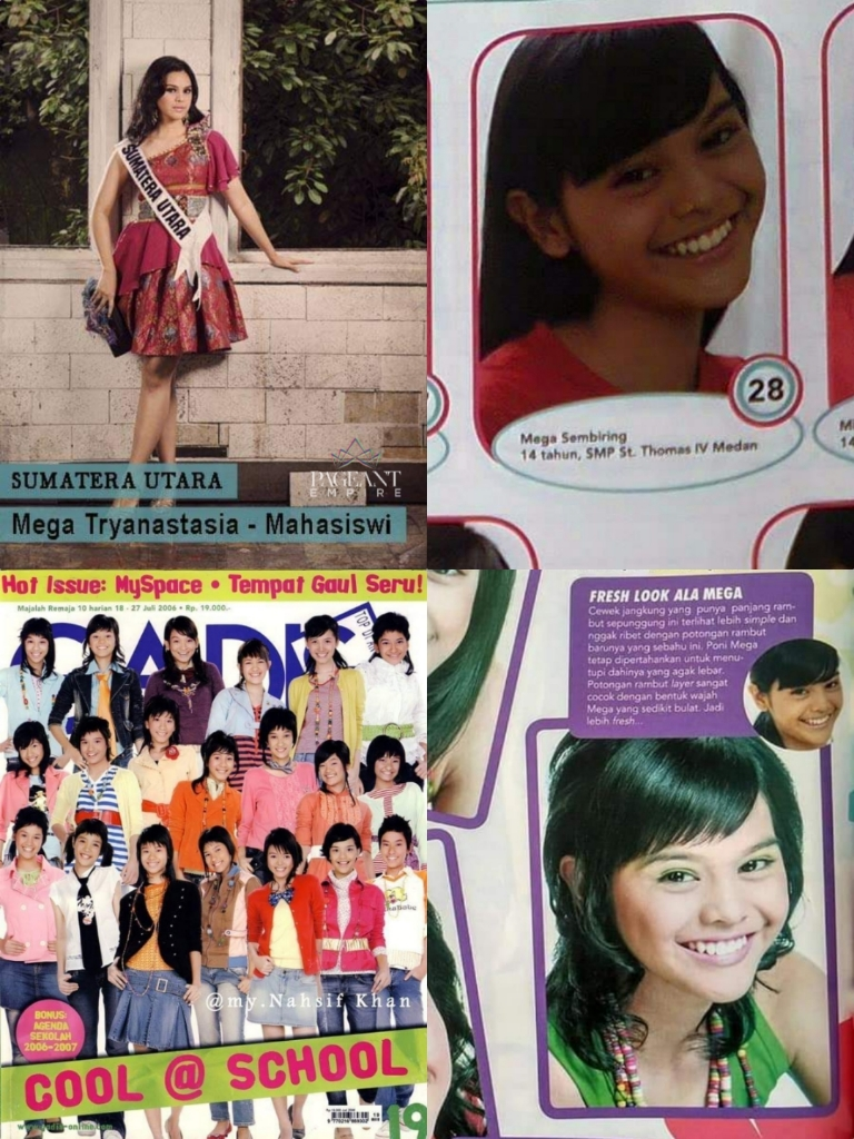 Mega-Sembiring-Gadis-Sampul-2006-Puteri-Indonesia-Sumatera-Utara-2014