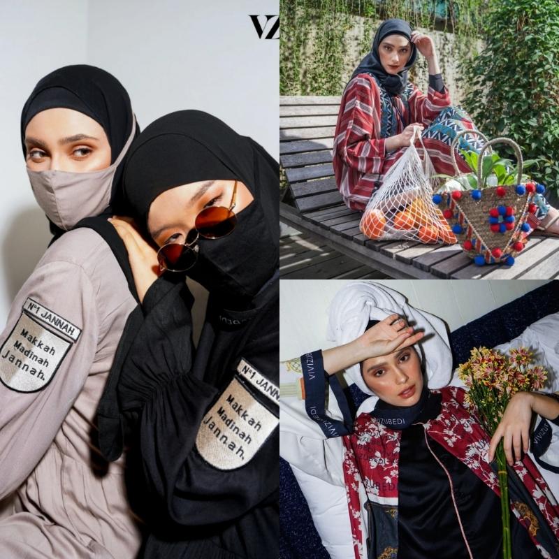 Modest-Fashion-Indonesia-Sharia-Economic-Festival-(ISEF)-2020-Akan-Digelar-Secara-Virtual-Online