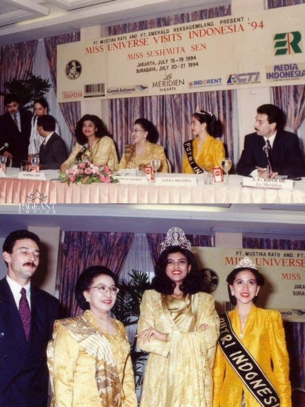 Venna-Melinda-Puteri-Indonesia-1994-dan-Susmitha-Sen-Miss-Universe-1994