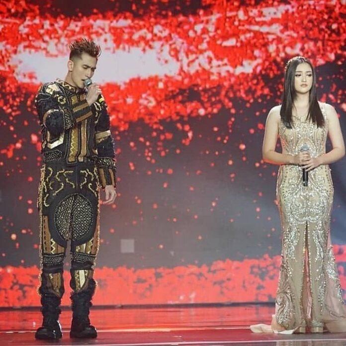 6-Best-Moment-Ulang-Tahun-RCTI-Tampilnya-Gaun-Anaz-Sampai-Mega-Wishlist-Beauty-Pageants