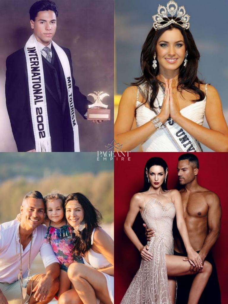 Dean-Kelly-Mister-Tourism-International-2002-dan-Natalie-Glebova-Miss-Universe-2005