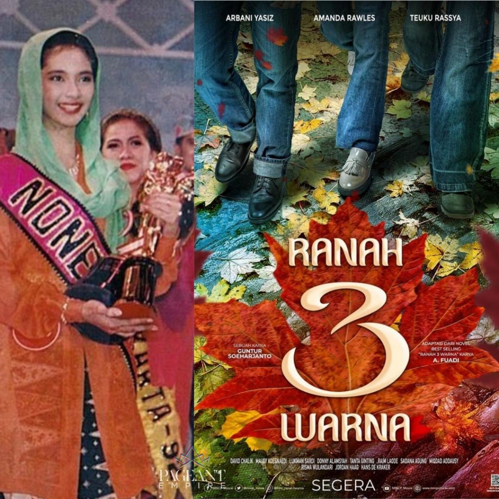 Ranah-3-Warna-Maudy-Koesnaedi-None-Jakarta-1992