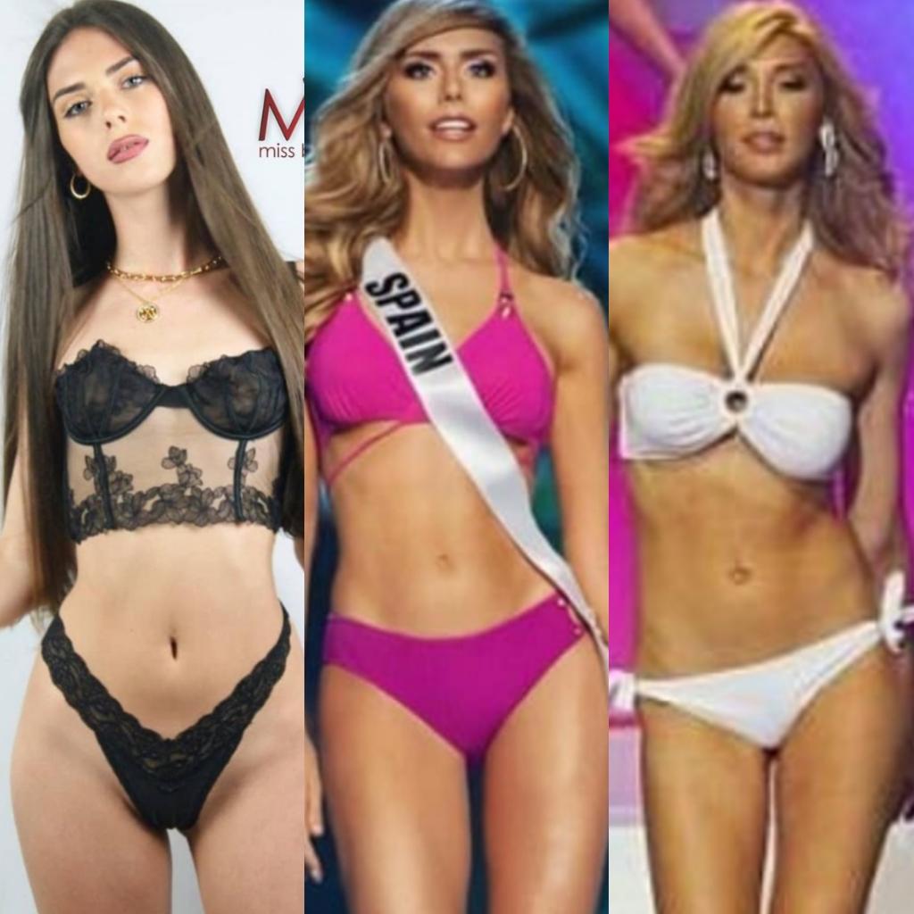 Nuria-Muntejo-Angela-Ponce-Jenna-Talackova-Wanita-Transgender-Join-Miss-Universe