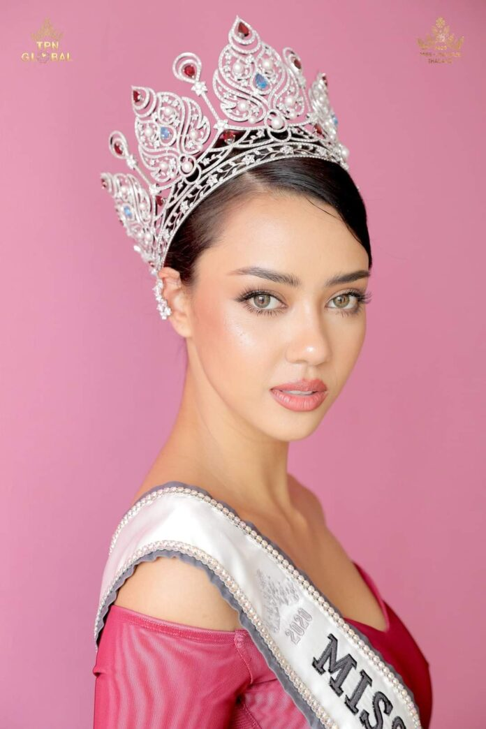Kartu-Tarot-Amanda-Chalisa-Obdam-Miss-Universe-Thailand-2020