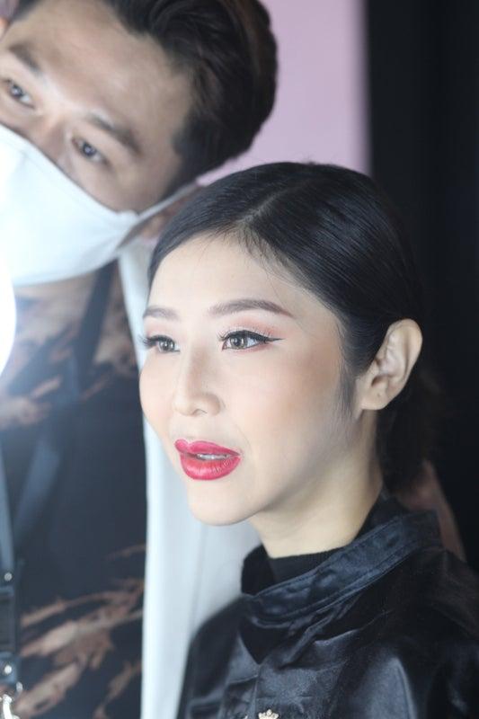 Ayu-Saraswati-Puteri-Indonesia-Lingkungan-2020-Miss-International-Indonesia-2020