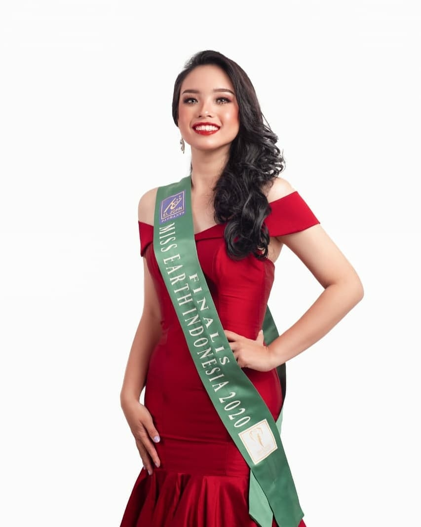 Monica-Khonado-Jurnalis-Tvri-Sulawesi-Utara-Winner-Miss-Earth-Indonesia-2020