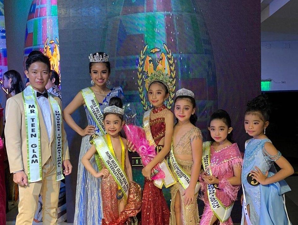 Wakil-Indonesia-Di-Mini-Miss-Little-Miss-Mister-Pree-Teen-Glam-International-2020-Kaleidoskop-2020-Prestasi-Pageants-Indonesia-Tahun-2020