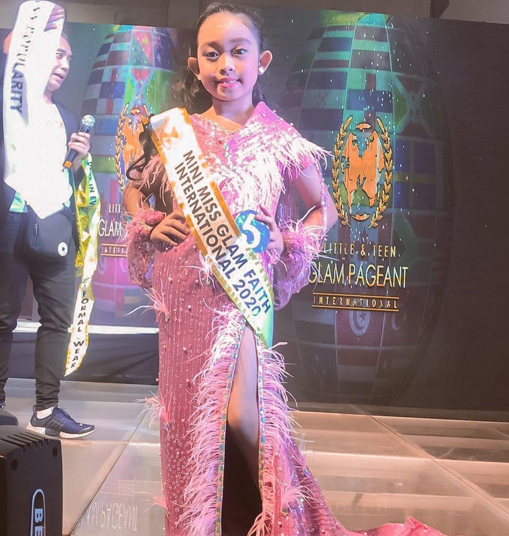 Devira-Queensha-Aozora-Mini-Miss-Glam-Faith-International-2020