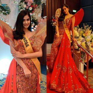 India-Top-10-Best-Dress-Welcome-Dinner-Miss-Grand-International-2020