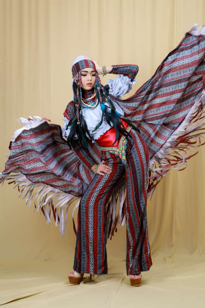 Marshaniswah-Chiara-Verin-Juara-Dua-WOW-International-Young-Model-Search-2021-Young-Model
