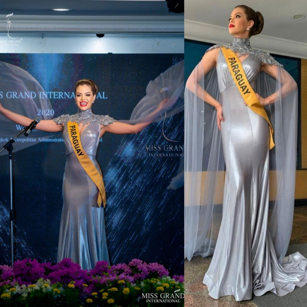 Paraguay-Top-10-Best-Evening-Gown-Press-Conference-Miss-Grand-International-2020