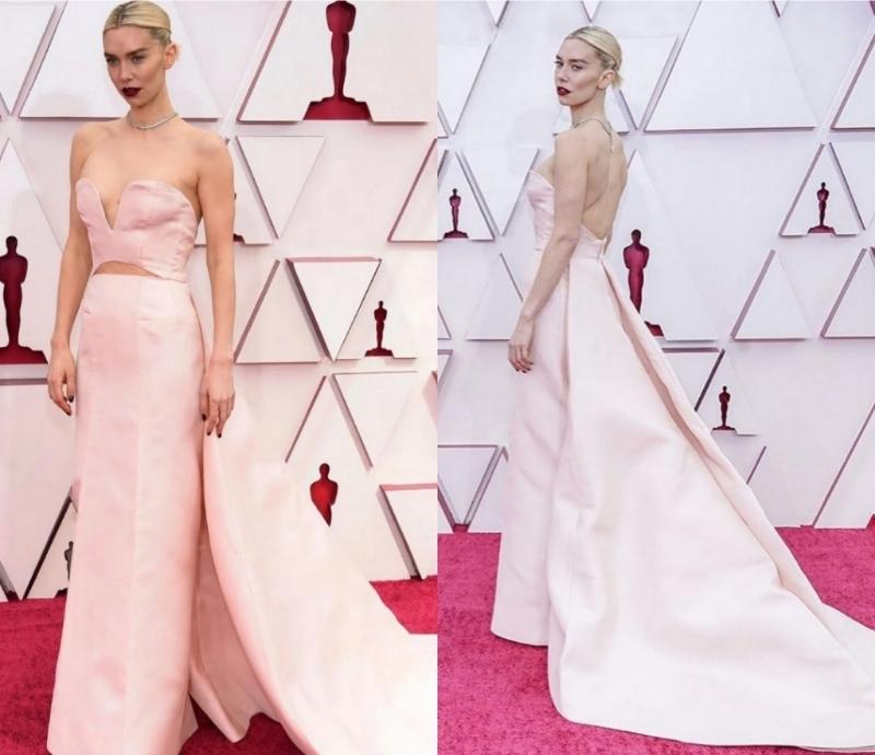 Vanessa-Kirby-Top-10-Best-Evening-Gown-Red-Carpet-Oscar-2021