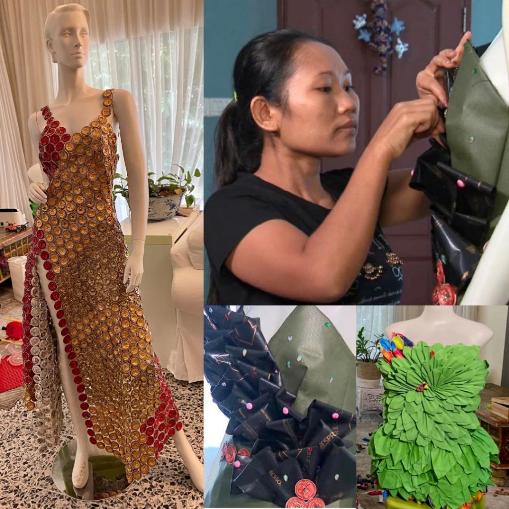 Kartini-Masa-Kini-Gini-Ikajayanti-Pembantu-Asal-Surabaya-Sukses-Menjadi-Designer-Di-Singapura
